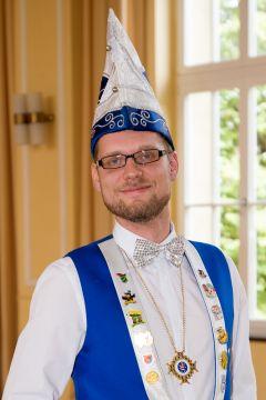 Holger Stingl, Präsident