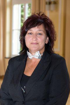 Annett Kraus, Finanzvorstand